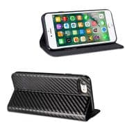 Samsung Galaxy S5 Carbon Fiber Case Cover